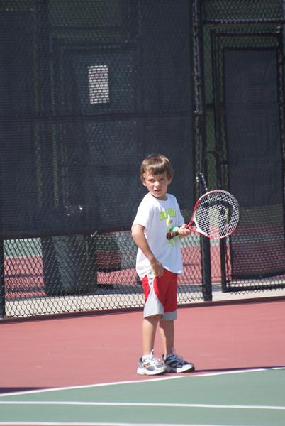 Aidan Tennis 2011