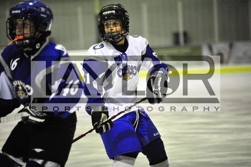 Aidan's sports