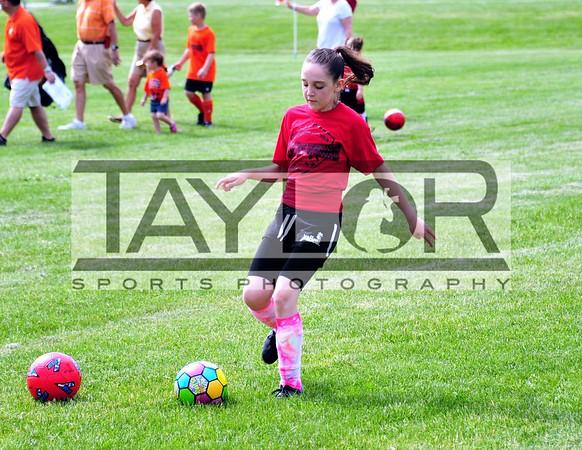 Aidan's Soccer 06-01-13