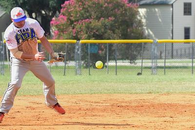 AF Mens Softball Trials GM7-8