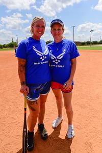 AF Softball Womens Batting Practice(BP)