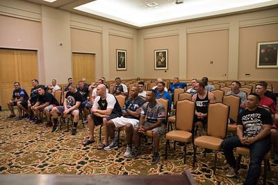 Initial Team Meeting 30Aug17