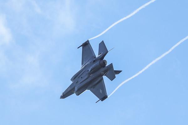 2018 Homestead Air Force Air Show