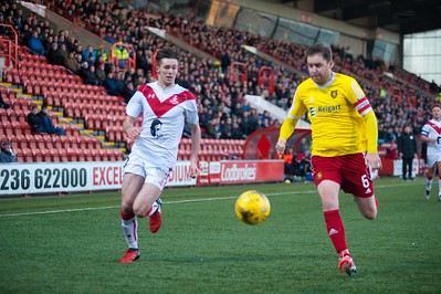 Airdrieonians  Player Pages