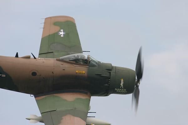 Terre Haute Air Fair July 11, 2004