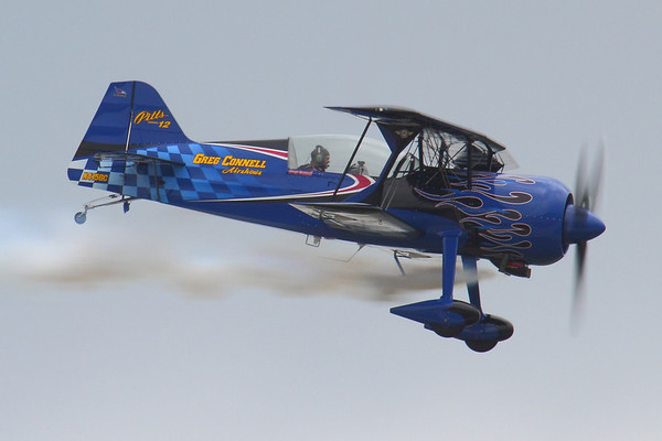 Shaw Air Expo 2012