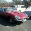 Jaguar E-Type 1 Series