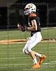 Aledo quarterback #16 Brayden Fowler-Nicolosi