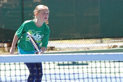 Alex tennis, OP vs. TANC