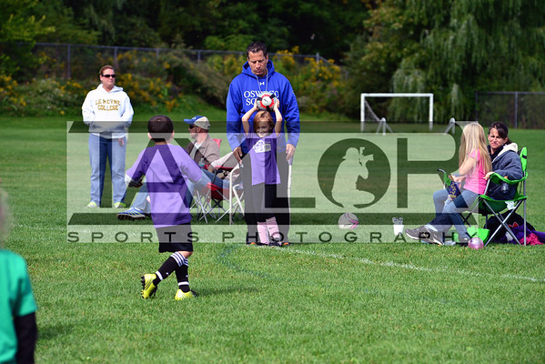 Alex's Soccer 9-14-13