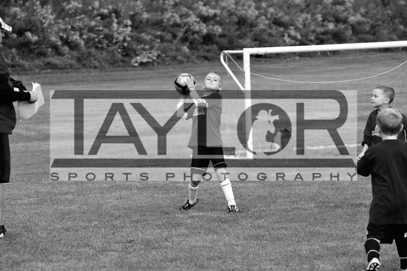 Alex's Soccer