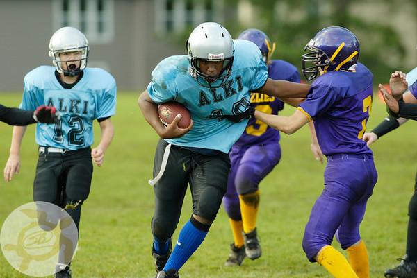 Alki Football