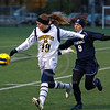 """<span style=""""color:#1464F4"""">Gates-Chili Spartans #9</span> Second Team AGR  <span style=""""color:#EEAD0E"""">Spencerport Rangers #19</span> Honorable Mention AGR"""