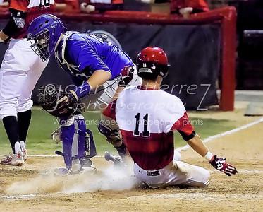 LT vs Anderson Baseball