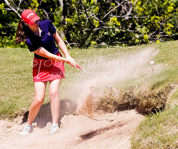 LT - WHS Girls Golf Torunament Day 2
