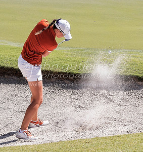 NCAA Womens Golf Saturday 5-7-2016