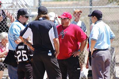 Game-2 Baseball Tourney June 18 2011 Loss 2-6