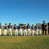 Pre-Game Intro of Victorville All Stars