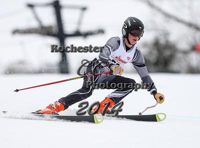 Max Webber, RCCP1696