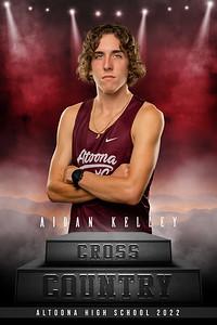 Aidan Kelley 106 Altoona XC Ind Banners 2021_48x72_banner