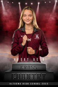Avery Reid Altoona XC Ind Banners 2021_48x72_banner