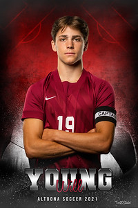 Will Young Altoona 2021 soccer_48x72_banner
