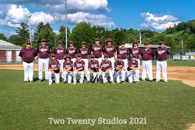 Team Full Size for 5x7 or 8X10
