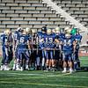 Eagle Rock vs Franklin Alumni Game