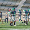 Eagle Rock vs Franklin Alumni Game