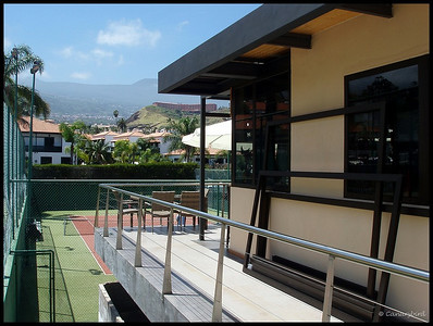 Alvaro's Club de Tennis