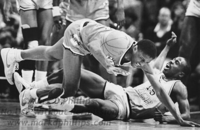 ACC Basketball; Georgia Tech