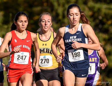 America East Cross Country Championships 2015