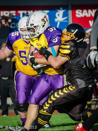 vs Sandwell Steelers-176