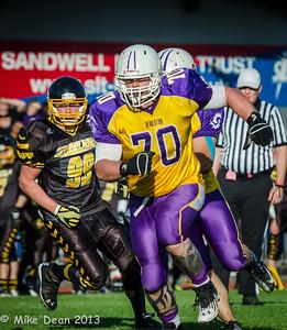 vs Sandwell Steelers-175