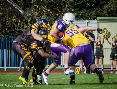 vs Sandwell Steelers-81
