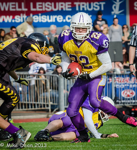 vs Sandwell Steelers-118