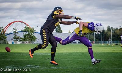 vs Sandwell Steelers-174