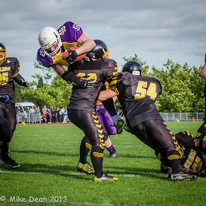 vs Sandwell Steelers-125