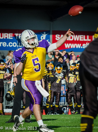 vs Sandwell Steelers-180