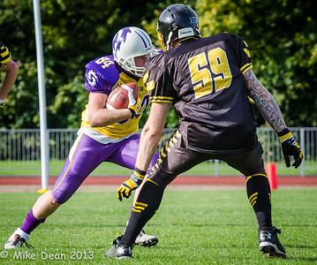 vs Sandwell Steelers-85