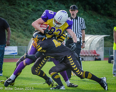 vs Sandwell Steelers-150