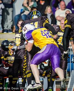 vs Sandwell Steelers-130