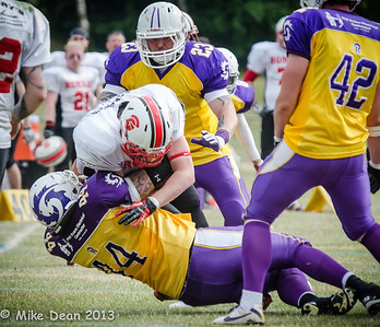 vs Chester Romans-134
