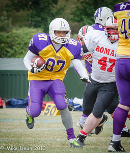 vs Chester Romans-82