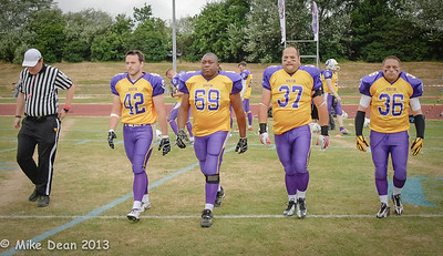 vs Chester Romans-28