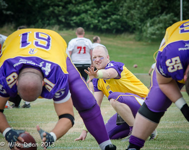 vs Chester Romans-2