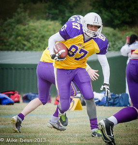 vs Chester Romans-81