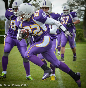 vs Manchester Titans (46 of 161)