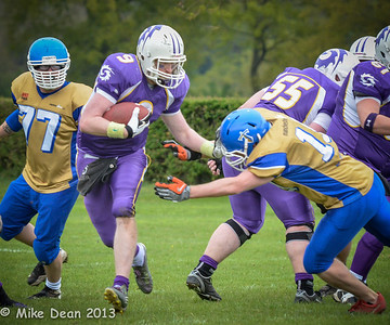 vs Manchester Titans (118 of 161)