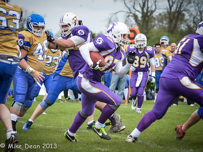 vs Manchester Titans (110 of 161)